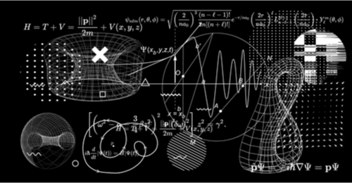 Image of Quantum theory - Top Reads
